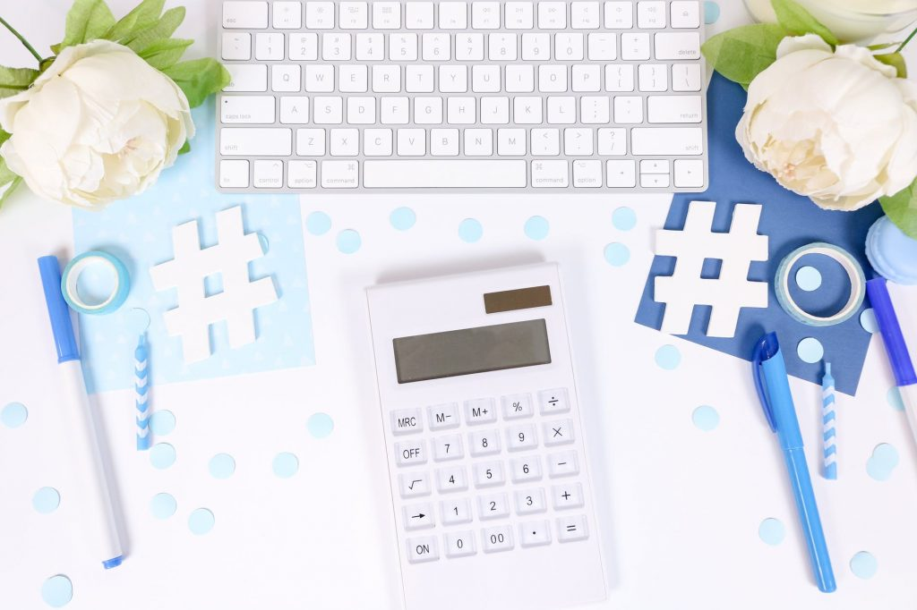 Using Hashtags In Social Media Marketing. How & Why?