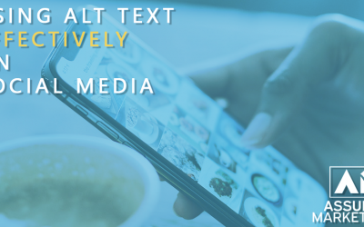 ALT Text Hacks for Social Media in 2021
