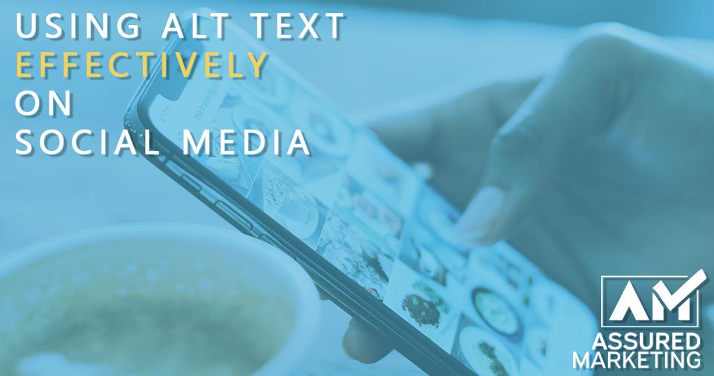 Alt Text Blog Featured Image