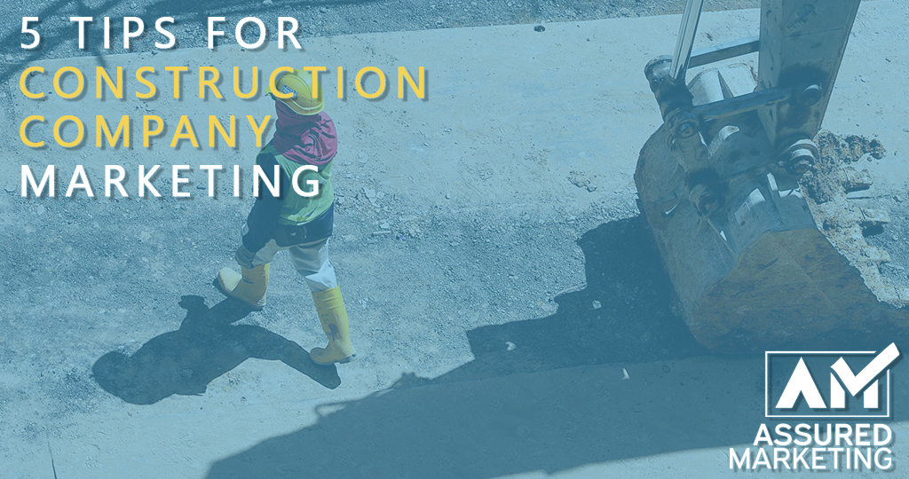 construction company featured blog image