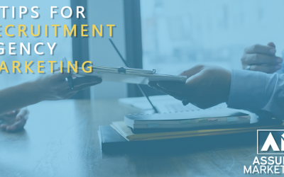 5 Marketing Tips For Recruitment Agencies