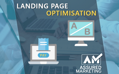 Optimising Landing Pages To Ensure Conversions
