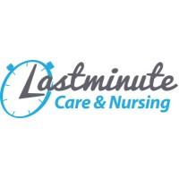 lastminute care and nursing logo for assured marketing case study