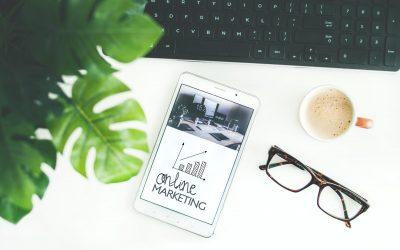 Monday Morning Coffee Reading: Digital Marketing Industry Updates
