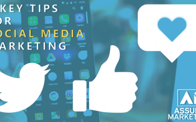 5 Key Tips For Social Media Marketing