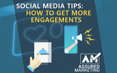 How To Improve Your Engagement Rates On Social Media