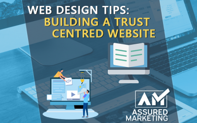 5 Tips for Designing A Website That Users Will Trust