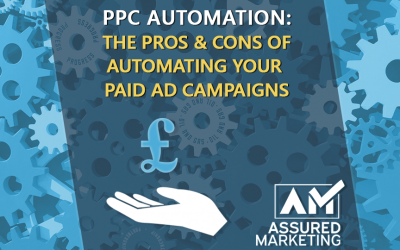 PPC Automation: The Pros & Cons